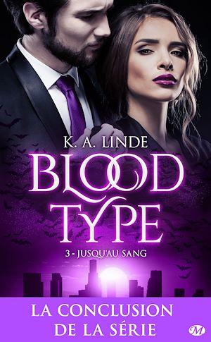 Téléchargez le livre :  Jusqu'au sang