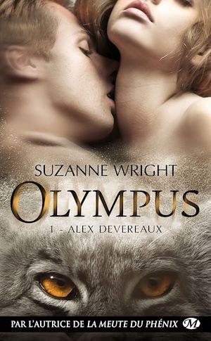 Téléchargez le livre :  Alex Devereaux