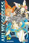 Télécharger le livre :  Ah! My Goddess T39