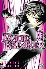 Télécharger cet ebook : Code:Breaker T04
