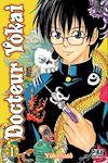 Télécharger le livre :  Docteur Yôkai T01