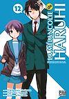 Télécharger le livre :  La Mélancolie de Haruhi T12