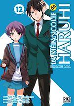 Téléchargez le livre :  La Mélancolie de Haruhi T12