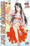 Télécharger le livre :  Ah! My Goddess T42