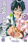 Télécharger le livre :  Docteur Yôkai T07