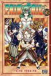 Télécharger le livre :  Fairy Tail T36
