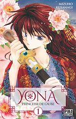 Télécharger cet ebook : Yona, Princesse de l'Aube T01