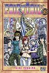 Télécharger le livre :  Fairy Tail T38