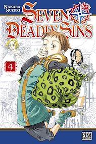 Téléchargez le livre :  Seven Deadly Sins T04