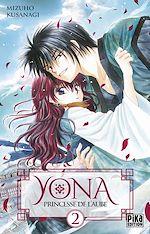 Télécharger cet ebook : Yona, Princesse de l'Aube T02