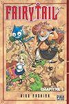 Télécharger le livre :  Fairy Tail Chapitre 1