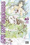 Télécharger le livre :  Ah! My Goddess T43