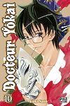 Télécharger le livre :  Docteur Yôkai T10
