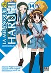 Télécharger le livre :  La Mélancolie de Haruhi T14