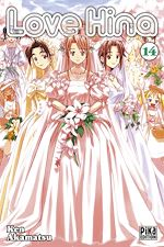 Télécharger cet ebook : Love Hina T14