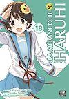 Télécharger le livre :  La Mélancolie de Haruhi T18