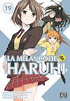 Télécharger le livre :  La Mélancolie de Haruhi T19