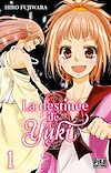 Télécharger le livre :  La destinée de Yuki T01