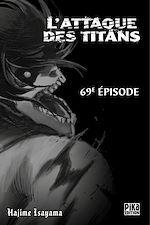 Télécharger cet ebook : L'Attaque des Titans Chapitre 69