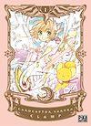 Télécharger le livre :  Card Captor Sakura T01