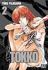 Télécharger le livre :  Tokkô T02