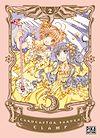 Télécharger le livre :  Card Captor Sakura T02