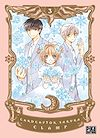 Télécharger le livre :  Card Captor Sakura T03