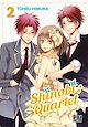 Télécharger le livre : Shinobi Quartet T02
