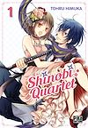 Shinobi Quartet T01 | Himuka, Tohru
