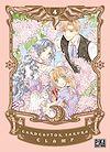 Télécharger le livre :  Card Captor Sakura T04