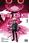 Télécharger le livre :  Dolly Kill Kill T01