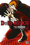 Télécharger le livre :  Dolly Kill Kill T04