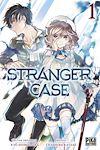 Télécharger le livre :  Stranger Case T01