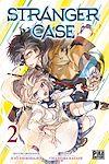 Télécharger le livre :  Stranger Case T02