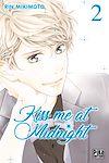 Télécharger le livre :  Kiss me at Midnight T02