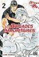 Télécharger le livre : Les brigades immunitaires T02
