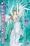 Télécharger le livre :  Ah! My Goddess T45
