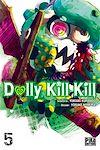 Télécharger le livre :  Dolly Kill Kill T05