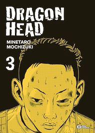 Téléchargez le livre :  Dragon Head T03