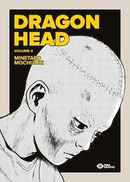 Téléchargez le livre :  Dragon Head T04