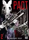 Pact T02 | Kuji, Shinnosuke