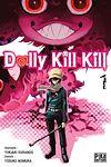 Dolly Kill Kill T01 | Nomura, Yûsuke