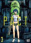 Pact T03 | Kuji, Shinnosuke