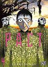 Pact T04 | Kuji, Shinnosuke