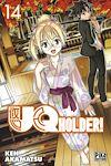 Télécharger le livre :  UQ Holder! T14