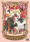 Télécharger le livre :  Card Captor Sakura T05
