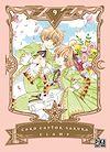 Télécharger le livre :  Card Captor Sakura T09