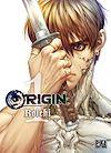Télécharger le livre :  Origin T01