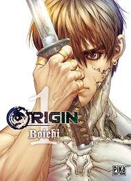 Téléchargez le livre :  Origin T01
