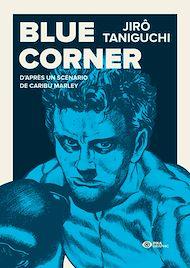 Téléchargez le livre :  Blue Corner